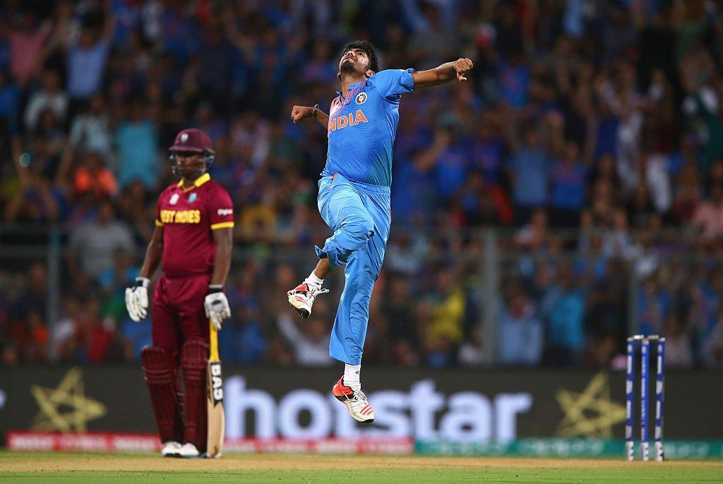 INDvsWI: विराट कोहली की शतकीय पारी के बाद भी हारा भारत तो उठी इस खिलाड़ी को टीम में शामिल करने की मांग 3