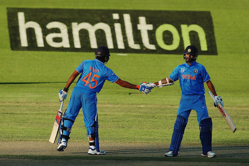 वनडे क्रिकेट की 3 सबसे विस्फोटक सलामी जोड़ियां, नंबर 1 पर नहीं हैं रोहित-धवन 7
