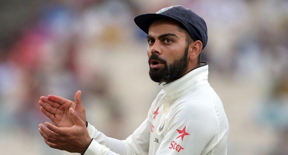 INDvsWI: भारत की जीत के बाद कप्तान विराट कोहली हुए वेस्टइंडीज के इस खिलाड़ी के फैन, कहा आगे बनेगा महान