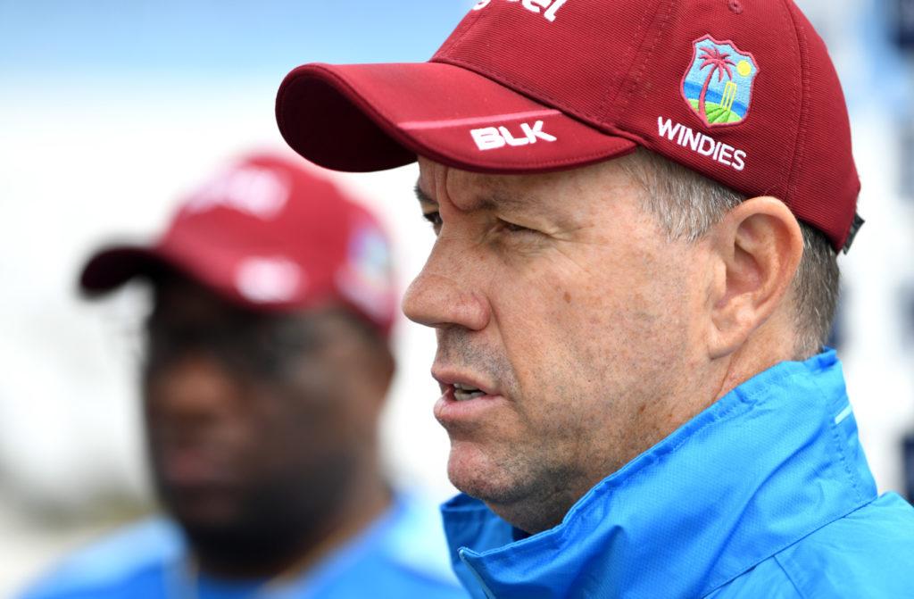 INDvsWI: दूसरे टेस्ट मैच के लिए केमार रोच की वेस्टइंडीज टीम में वापसी 2