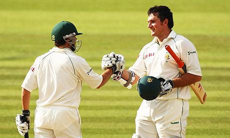 टेस्ट क्रिकेट के इतिहास में ऐसे मौके जब एक ही इनिंग में लगे दो दोहरे शतक, लिस्ट में एक भारतीय जोड़ी शामिल 5
