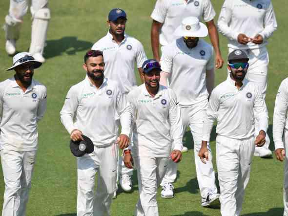 दूसरे टेस्ट के लिए अंतिम 12 चुनने में कोहली ने कर दी गलती, ऑस्ट्रेलिया में पड़ सकती हैं यह गलती भारी 2