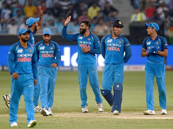 INDvsWI : भारतीय टीम पहुंची गुवाहाटी, सोशल मीडिया पर वायरल हो रही हैं तस्वीरें 4