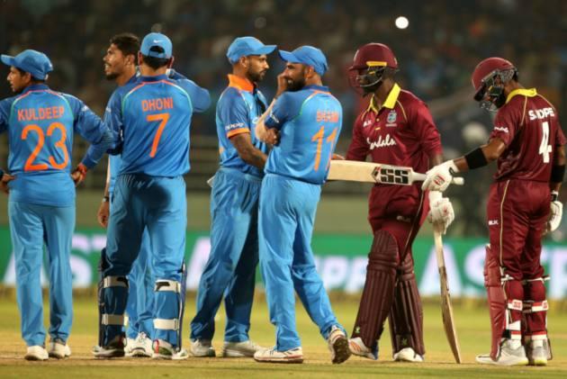 INDvsWI: अंतिम तीन वनडे मैचों की भारतीय टीम देखकर, समझ से बिल्कुल परे हैं चयनकर्ताओं के ये 5 फैसले 1