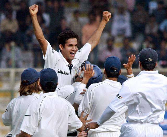 युवराज, धवन, रैना और लक्ष्मण समेत कई दिग्गज क्रिकेटरों ने दी इरफ़ान पठान को जन्मदिन की बधाई 37