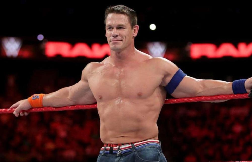 WWE वर्ल्ड कप में ये रेसलर लेगा जॉन सीना की जगह 13