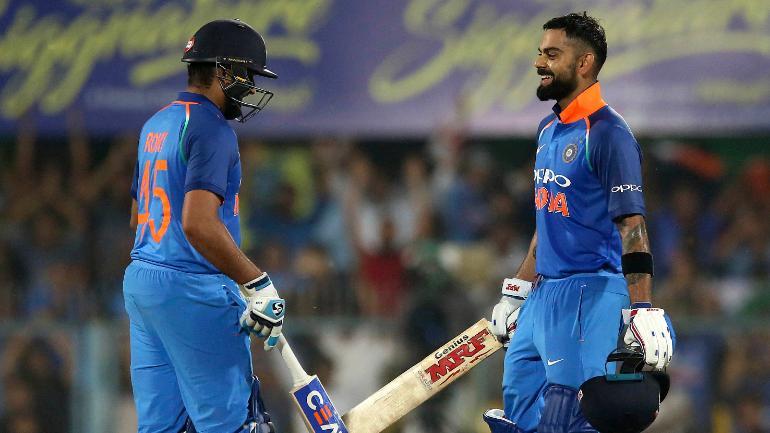 टी20 इंटरनेशनल क्रिकेट में अपनी टीम की जीत में सबसे ज्यादा रन वाले 5 बल्लेबाज, टॉप पर भारतीय 1