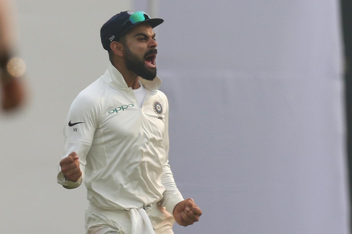 पूर्व भारतीय दिग्गज ने कहा, ''विराट कोहली को अब भी अपनी कप्तानी में काफी सुधार की जरूरत'' 5