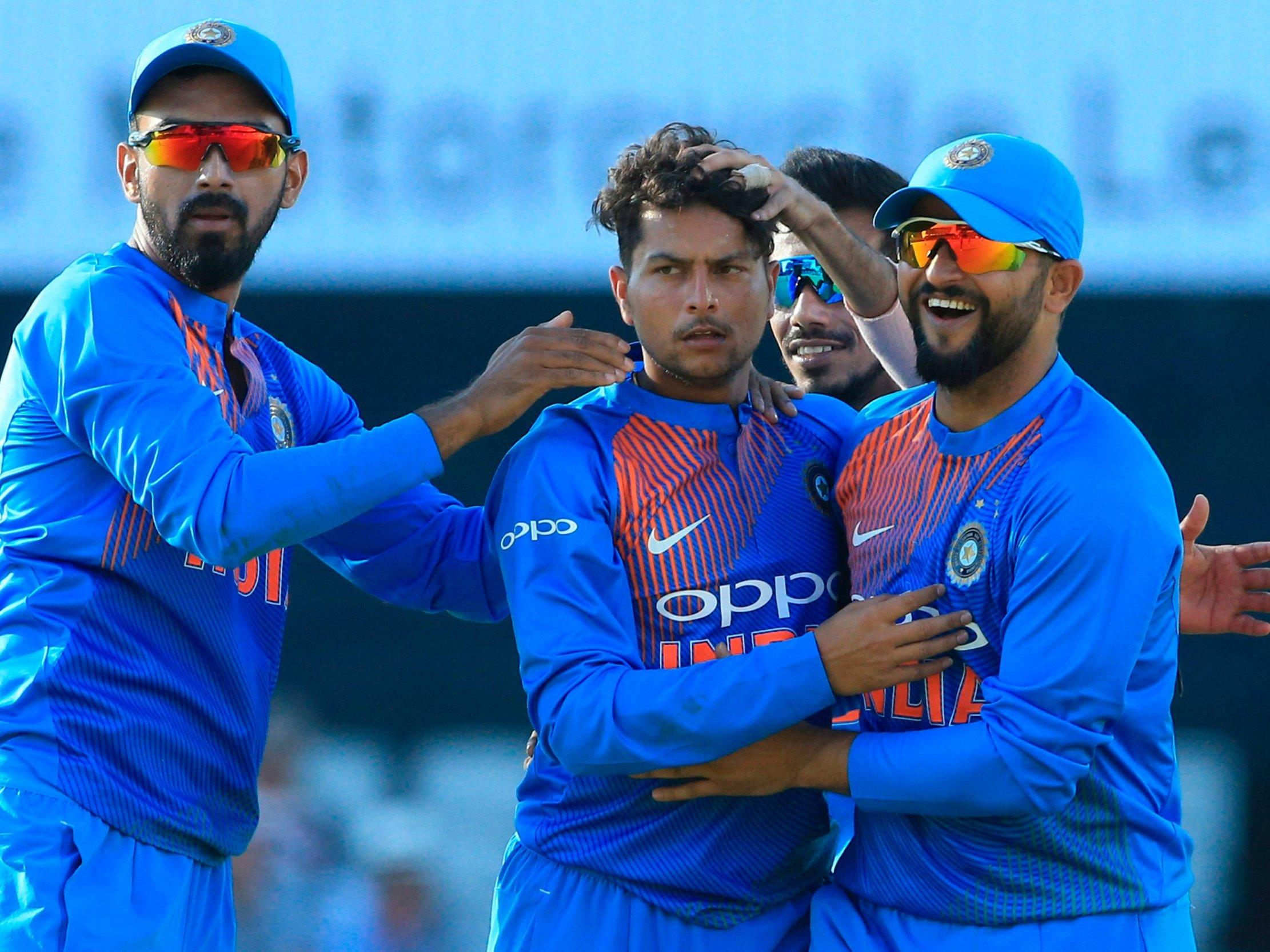 भारत वेस्टइंडीज को तब से दे रहा हैं मात जब विराट कों बैट पकड़ने का भी नहीं था ढंग 7