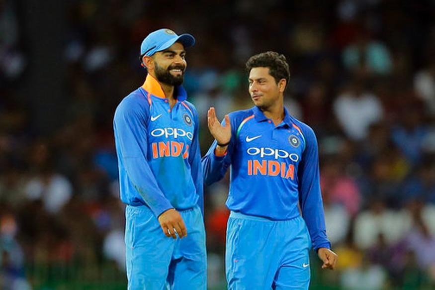 3-1 से सीरीज जीतने के बाद भुवनेश्वर कुमार और कुलदीप यादव ने विश्वकप को लेकर किया ये ऐलान