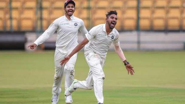 न्यूज़ीलैंड दौरे से पहले इन चार भारतीय गेंदबाजों को दिया गया है आराम, अजिंक्य रहाणे होंगे नये कप्तान 3