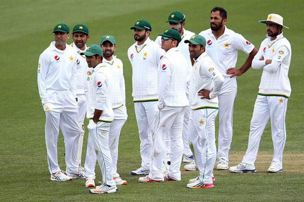 PAKvsNZ: न्यूजीलैंड के खिलाफ टेस्ट सीरीज के लिए पाकिस्तान ने घोषित की अपनी टीम, 18 साल के इस खिलाड़ी को पहली बार मिला टीम में स्थान