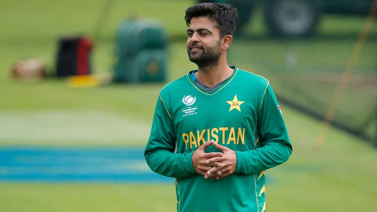 PCB banned Ahmed Shahzad for 4 months