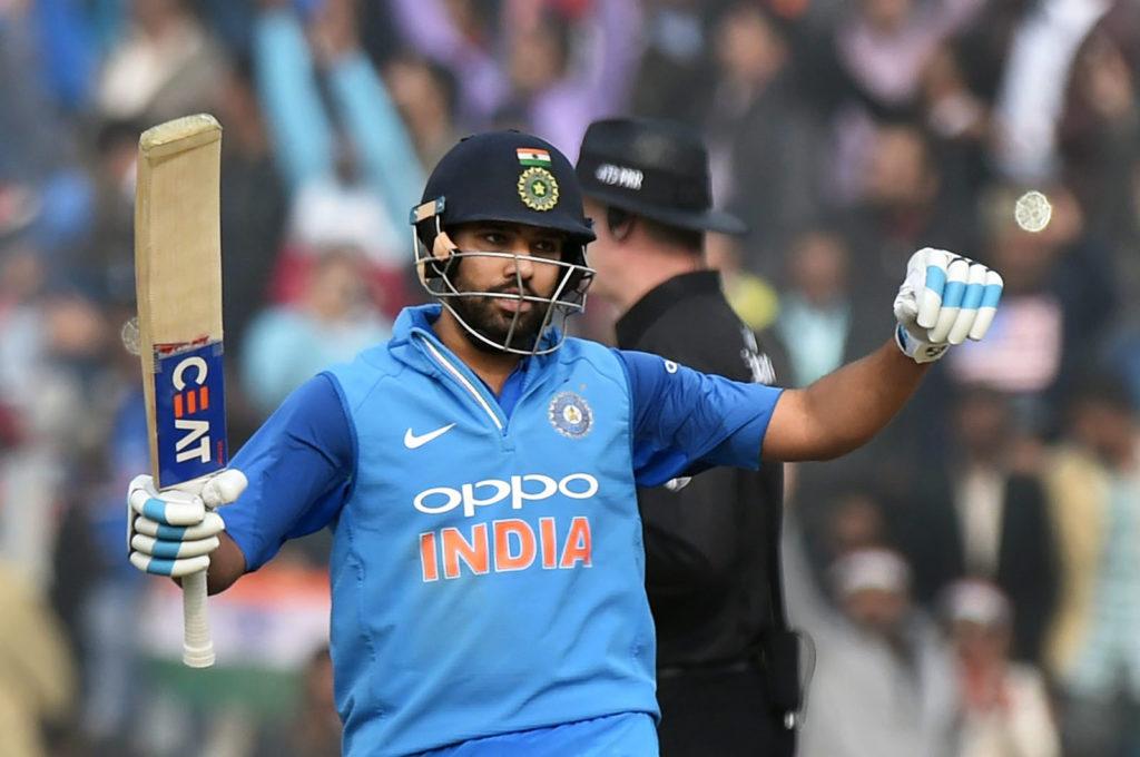 इस घटना ने रोहित शर्मा को बना दिया गेंदबाज से बल्लेबाज, क्रिकेट जगत को मिला हिटमैन 1