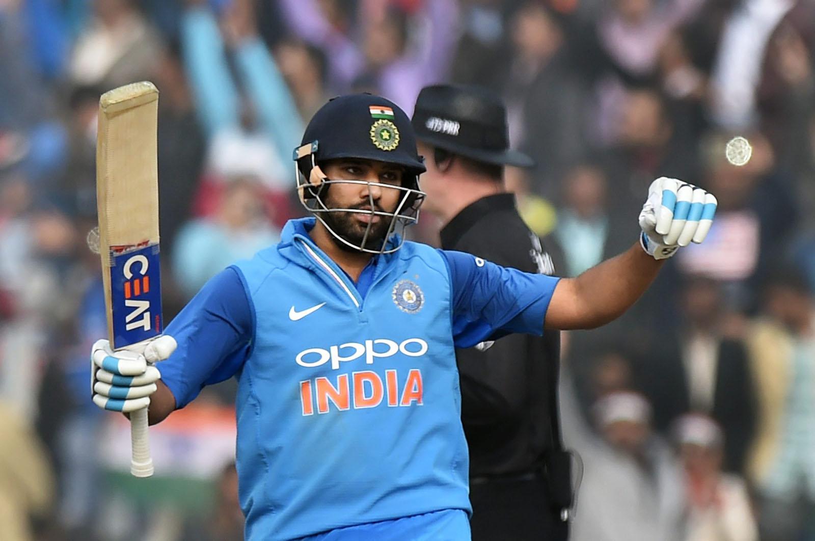 विजय हजारे ट्रॉफी: रोहित शर्मा के साथ सेमीफाइनल में टीम का हिस्सा होंगे अजिंक्य रहाणे और पृथ्वी शॉ 2