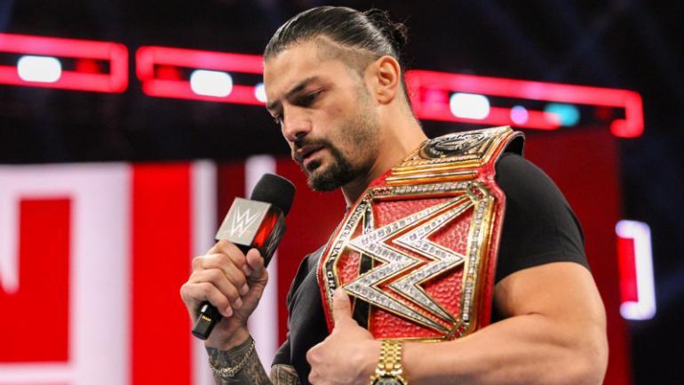 ये रेसलर नहीं चाहता रोमन रेंस की WWE में वापसी 1