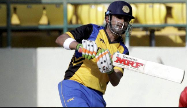 विजय हजारे ट्रॉफी : मुंबई की टीम ने दिल्ली को 4 विकेट से हरा खिताब पर जमाया अपना कब्ज़ा 1