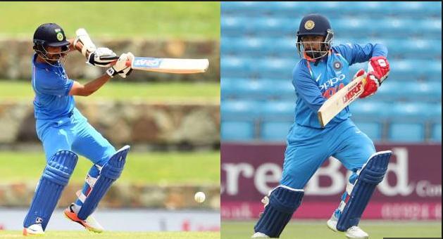 विजय हजारे ट्रॉफी: रोहित शर्मा के साथ सेमीफाइनल में टीम का हिस्सा होंगे अजिंक्य रहाणे और पृथ्वी शॉ 1