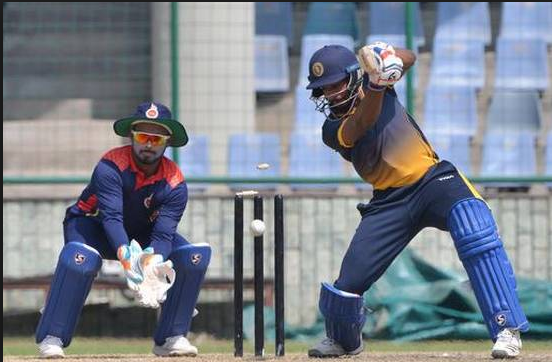 विजय हजारे टूर्नामेंट : आज फिर आया हनुमा विहारी नाम का तूफान, हैदराबाद ने आंध्र प्रदेश को हरा सेमीफाइनल में बनाई जगह 1