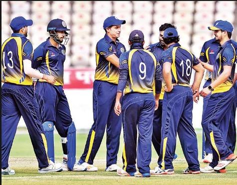 विजय हजारे टूर्नामेंट : आज फिर आया हनुमा विहारी नाम का तूफान, हैदराबाद ने आंध्र प्रदेश को हरा सेमीफाइनल में बनाई जगह 2