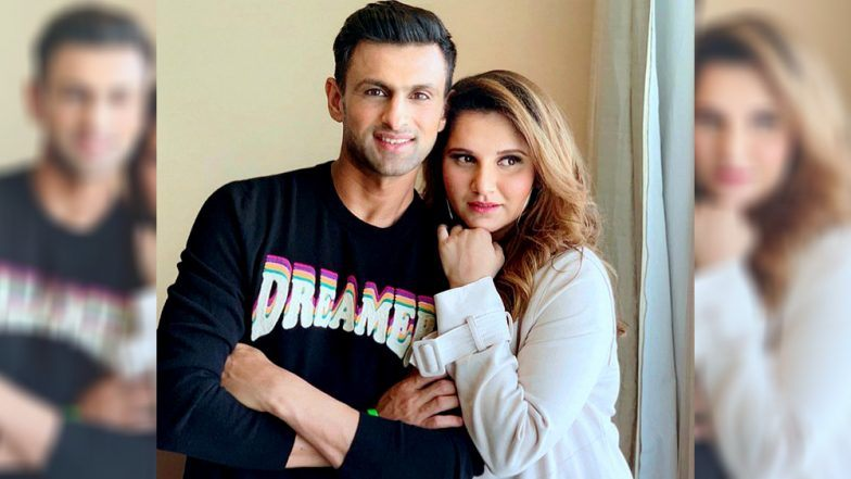 सानिया मिर्जा से शादी करने को लेकर शोएब मलिक ने किया अब ये खुलासा 5