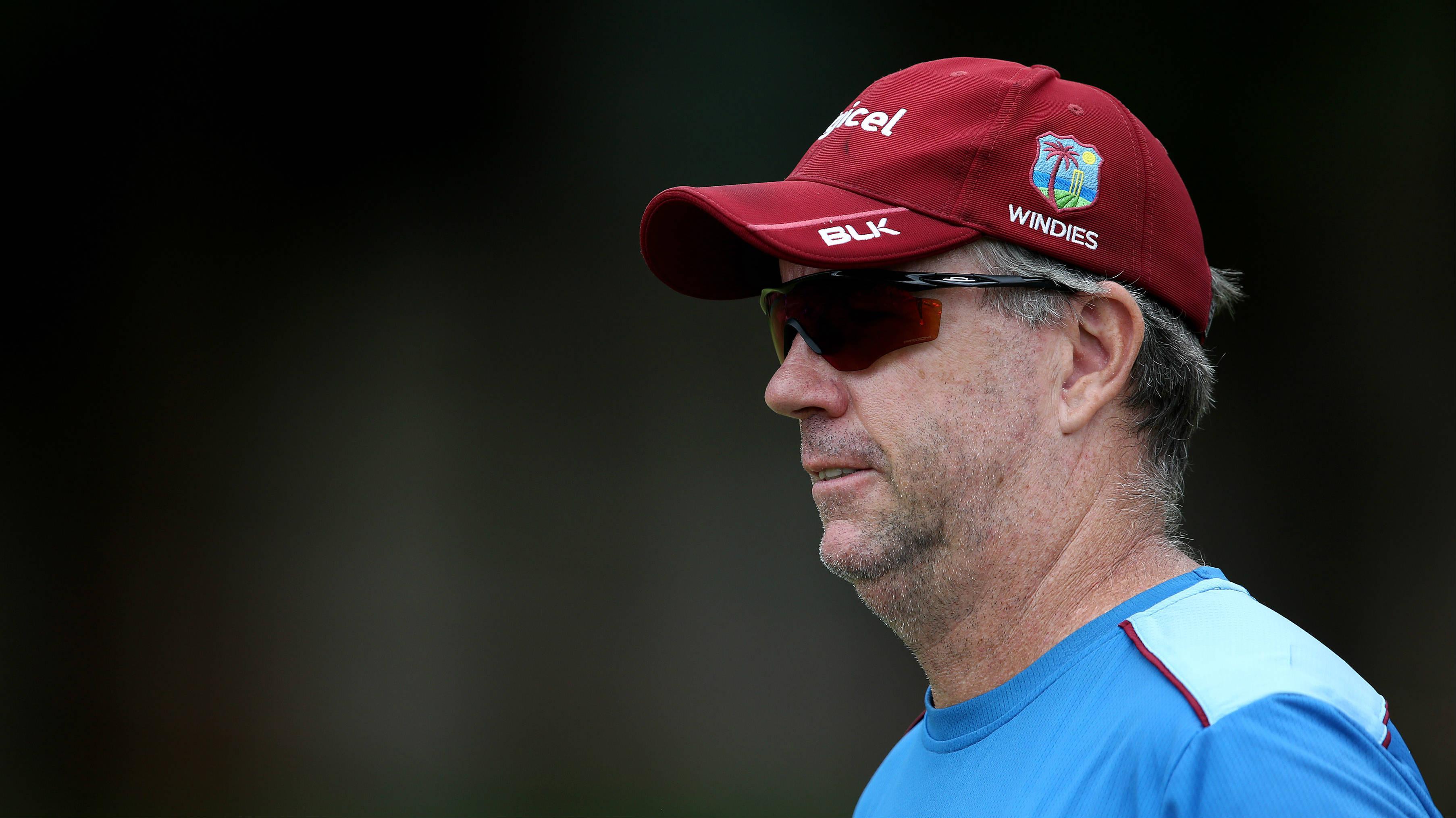 वेस्टइंडीज को लगा बड़ा झटका, आईसीसी ने कोच स्टुअर्ट लॉ को किया निलंबित, भारत से हार नहीं बल्कि ये हैं वजह