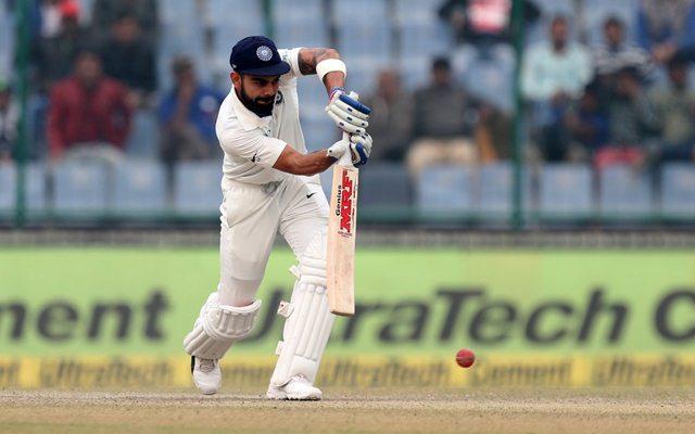 बतौर कप्तान टेस्ट में सर्वाधिक 50 से अधिक स्कोर बनाने वाले दूसरे कप्तान बने विराट कोहली, जाने कौन हैं पहला 2