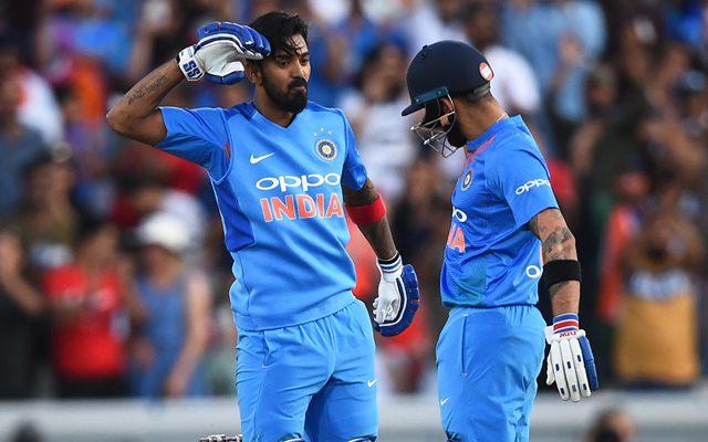 इस पूर्व दिग्गज ने कहा, केएल राहुल भविष्य में बन सकते हैं विराट कोहली जैसे बल्लेबाज 5