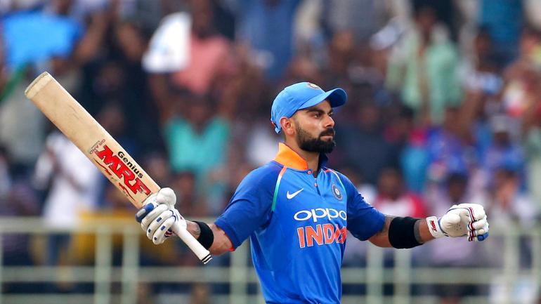 विराट कोहली ने किया बड़ा खुलासा, बताया किस वजह से धोनी हुए टी-20 टीम से ड्राप 2