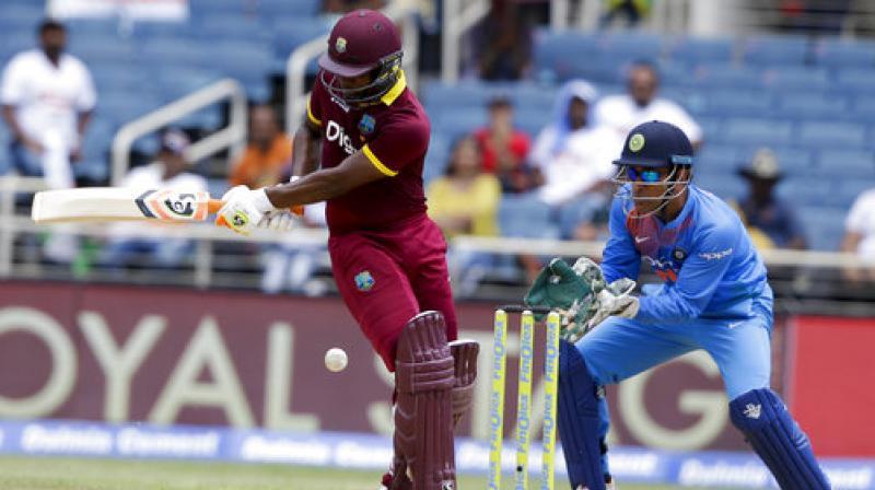 एविन लुईस ने भारत दौरे से अपना नाम लिया वापस, ये लेंगे वनडे और टी-20 में उनकी जगह 29
