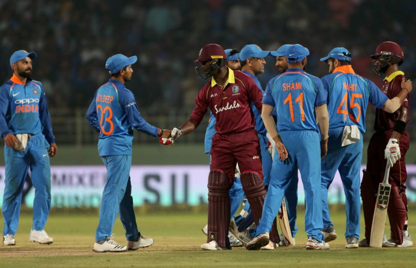 क्या दूसरे वनडे में विराट कोहली की इस जिद्द की वजह से भारत को होना पड़ा वेस्टइंडीज के सामने शर्मसार? 1