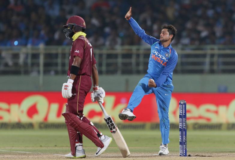 भारतीय गेंदबाज