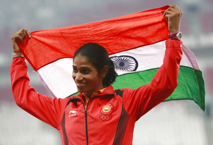 Sudha Singh's allegation, the obstacles in the job are being stuck in Uttar Pradesh's Sports Department