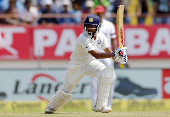 INDvsWI: वेस्टइंडीज ने किया पलटवार, दूसरे दिन टी तक बराबरी पर आ खड़ा हुआ दूसरा टेस्ट 2