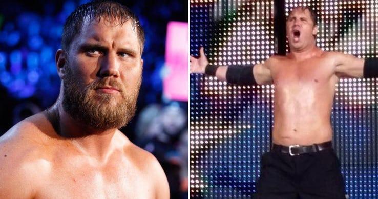 इन WWE रेसलरों का लुक, दाढ़ी बढ़ाने के बाद पूरी तरह हो गया है चेंज 9