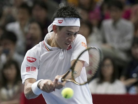 Tennis: Russia's Medvedev wins Japan Open title