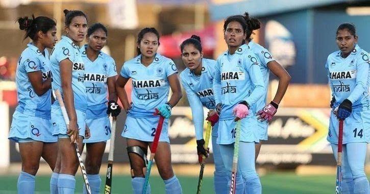 Youth Olympics (hockey): Indian women team's winning start