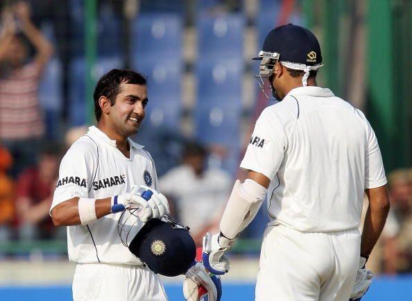 टेस्ट क्रिकेट के इतिहास में ऐसे मौके जब एक ही इनिंग में लगे दो दोहरे शतक, लिस्ट में एक भारतीय जोड़ी शामिल 6