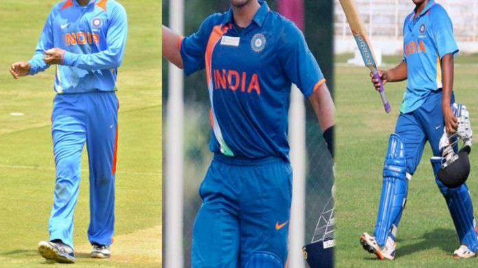 भारत के 3 बदकिस्मत खिलाड़ी जिन्हें प्रतिभा होने के बाद भी नहीं मिल टीम इंडिया में पर्याप्त मौके 31
