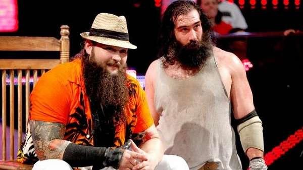 वायट फैमिली हो सकती है अगली WWE रॉ टैग-टीम चैंपियन, ये रही वजह 3