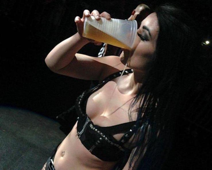 जब इन WWE रेसलरों ने शराब के सेवन के चलते खोया अपना नियंत्रण 1