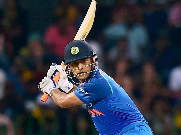 INDvsWI- 1 रन बनाते ही महेन्द्र सिंह धोनी के नाम दर्ज हो जाएगा एक और ऐतिहासिक रिकॉर्ड 5
