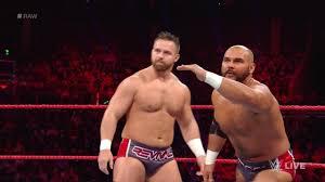 WWE रॉ रिजल्ट्स: 29 अक्टूबर, 2018, सैथ रोलिंस और डीन एम्ब्रोज़, आमने-सामने 7
