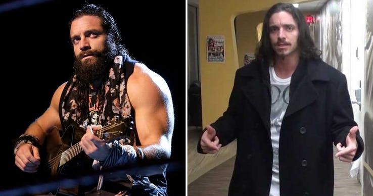 इन WWE रेसलरों का लुक, दाढ़ी बढ़ाने के बाद पूरी तरह हो गया है चेंज 8