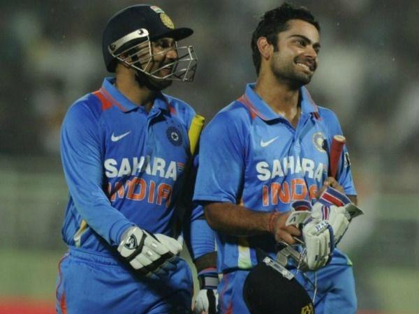 वीरेंद्र सहवाग ने विश्व कप 2019 के लिए चुनी प्लेइंग XI, नंबर 3 पर विराट कोहली नहीं इस भारतीय खिलाड़ी को दी जगह 14
