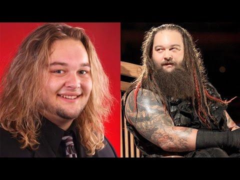 इन WWE रेसलरों का लुक, दाढ़ी बढ़ाने के बाद पूरी तरह हो गया है चेंज 10