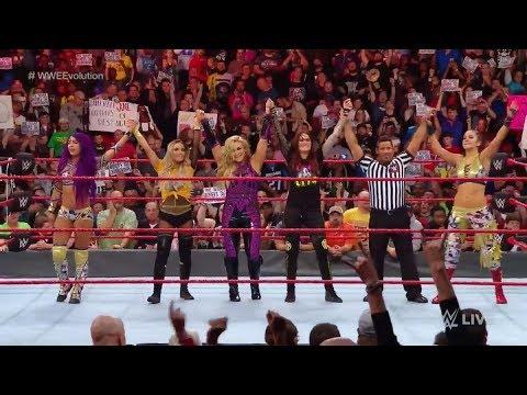 WWE रॉ रिजल्ट्स: 29 अक्टूबर, 2018, सैथ रोलिंस और डीन एम्ब्रोज़, आमने-सामने 3