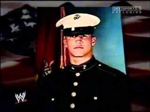 WWE के ऐसे रेसलर, जो आर्मी में रह कर चुके हैं अपने देश की सेवा 38