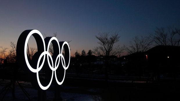 Winter Olympics-2026 hosting process begins