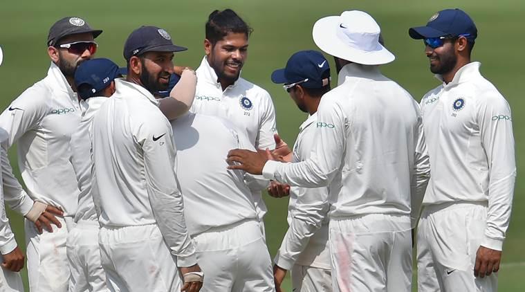 INDvsWI: वेस्टइंडीज ने किया पलटवार, दूसरे दिन टी तक बराबरी पर आ खड़ा हुआ दूसरा टेस्ट 3
